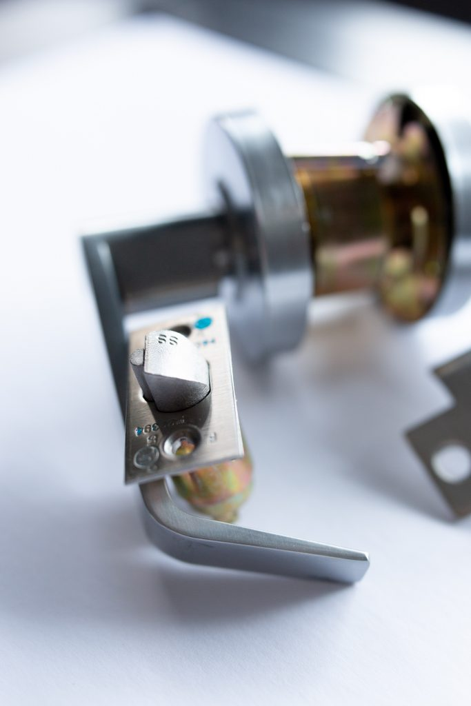 24 hour Commercial Lockout Services